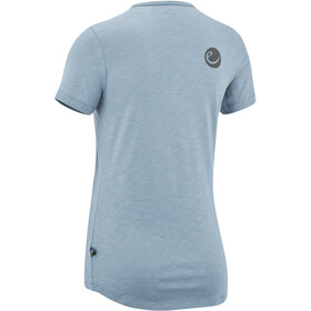 Edelrid Highball IV T-Shirt Femme, stone blue